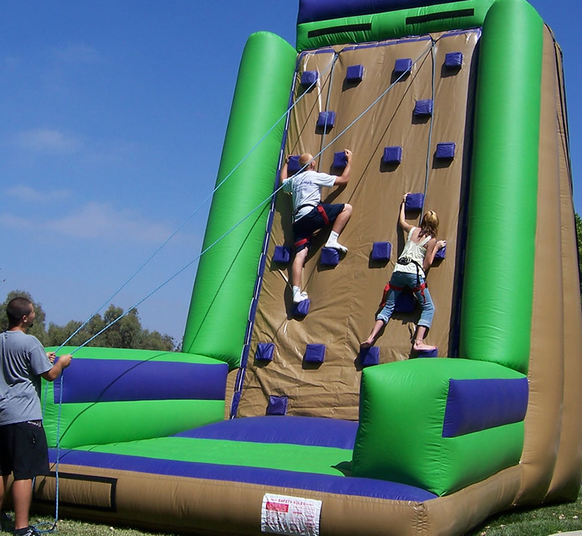 Interactive Inflatables 01