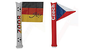 flag-sticks
